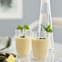 The elegant glasses from the Hammershøi range have a beautiful silhouette and a substantial weight.