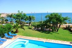 If you are looking for an ideal holiday location then try Coral Bay Paphos. WHL Villas have an superb range of Coral Bay Villas ideal for any budget or party size.