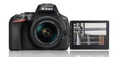 Doar Promoții : Păreri & Review : Aparat foto DSLR Nikon D5600