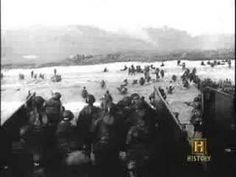Remembering D-Day 6-6-44 --- May we always remember and honor them.