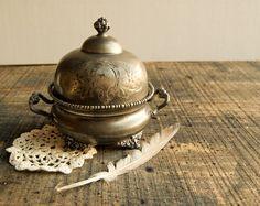 Vintage sugar bowl...