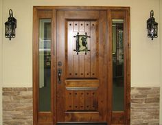 old world style entry doors | Doors by Decora - Country French Exterior Wood Entry Door Collection ...