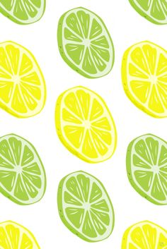 iPhone Background #iphone #lemons #limes #design by TKM - If you use this please re-pin it as feedback for me :) Enjoy!