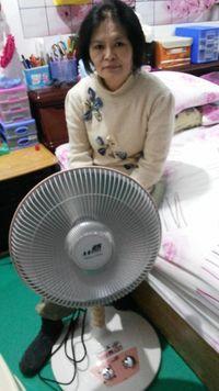 北方14吋鹵素電暖器(PF-B90L),得標價格76元,最後贏家盧華華:北方14吋鹵素電暖器(PF-B90L),這項產品棒極了,在寒冷的冬天裡,使我溫暖了起來,謝謝快標網提供了冬天必備產品