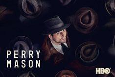 Download Perry Mason Season 1 2020 HBO {English} 480p [200MB] | 720p [400MB], perry mason, perry mason tv series, perry mason hbo, perry mason 2020 Michael Gambon, Series Poster, Hbo Series, Walt Disney, Lili Taylor, Perry Mason Tv Series, Susan Downey, Matthews Rhys, Crime
