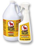 Wildlife Research Center Scent Killer Gallon Combo