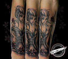#darkgatetattoo #selcukharmanoglu #tattoo #tattoos  #inked #tattooed #tattoist #coverup #art #design #instaart #tatted #instatattoo #tattooartist #style #izmir #alsancak #inprogress #truetattoo #bodyart #tattooed #ink #tattoom #tattoomobile #instatattoos #art #tattoolove #tattoolike #geisha
