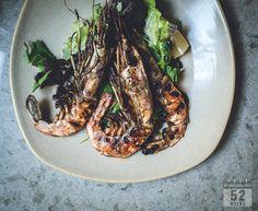 Ravintolavinkki: The Seafood Bar Tallinn