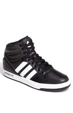 7b9b2c14fa2c78 adidas  Court Attitude  Sneaker (Men) I´ve always wanted some like these!
