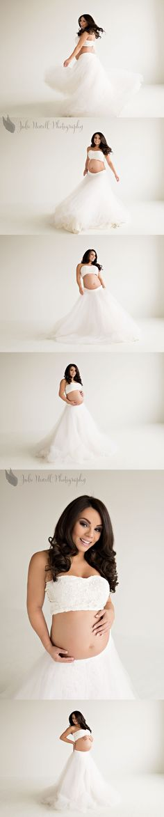 Guzman | Chicago Maternity Photographer - Julie Newell Photography