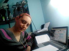#Hablando con toni para trazar mi #plan de #accion!! Quieres #saber mas? www.saioacambero.com