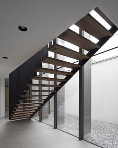 Image 2 of 17 from gallery of House G / HPSA. Photograph by Dietmar Hammerschmid
