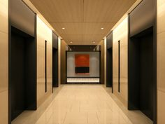 hotel lobby | Marco Polo Hotel Service Apartments | L2ds – Lumsden, Leung design ...