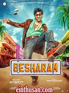 Besharam hindi movie online