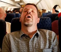 10 Tips to Protect Valuables While You Snooze in the Sky and in the security line!!