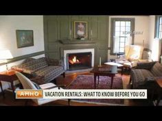(adsbygoogle = window.adsbygoogle    []).push();           (adsbygoogle = window.adsbygoogle    []).push();  There are some important things you should know before you rent a vacation home. source #Weather #Weathernews #WeatherForecast #weathervideos USA News Headlines 75 days...