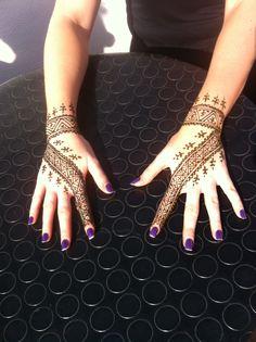 ❤.. I.really do like a simple bold Moroccan