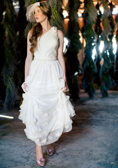 Noelle | Modern Vintage Bridal Dresses | Modern Vintage Bridal