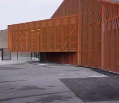 Dezeen » Blog Archive » Zap' Ados by Bang Architectes
