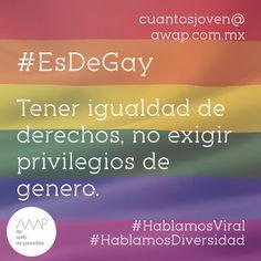 """#EsDeGay""  Idea creativa @reneanzorena Copy's @reneanzorena @tahusin @davichobandazza Artes @reneanzorena  #HablamosCliente #HablamosDigital #HablamosViral #HablamosDiseño  #creative #true #awappers #digitalmarketing #digitalagency #mexico #df #designPorn #AWAP #html #css #responsivo #OnlineReputation #marketingdigital #agenciadigital"