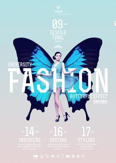 Gen Design Studio || Make it extraordinary: University Fashion