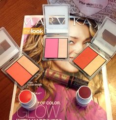 Order yours now!! Smoking HOTT summer colors!! http://www.marykay.com/lisabarber68 Call or text 386-303-2400