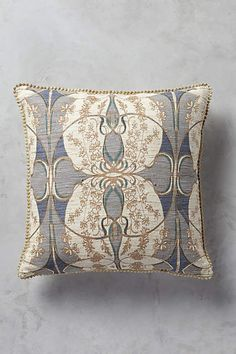 Orlean Pillow - anthropologie.com