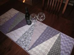 Free pattern | Sheila Sinclair Snyder's License to Quilt