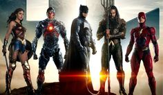 Justice League's Rumored Runtime Seems Really Long #FansnStars