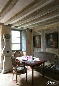 1000 images about e mag decoration france on pinterest. Black Bedroom Furniture Sets. Home Design Ideas
