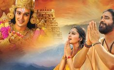 Blessed to be part of 'Om Namo Venkatesaya': Nagarjuna  #OmNamoVenkatesaya #Nagarjuna #AnushkaShetty #TeluguFilm