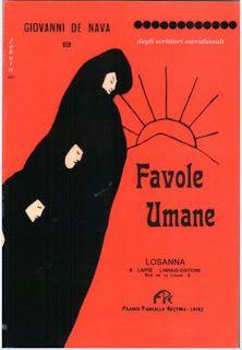 Utilize rap! Again!: Favole umane, di Giovanni de Nava