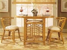 Rattan Honeymoon Set | PAGE 12 | Wicker Chairs | Rattan Tables | Wicker Dining Furniture