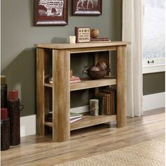 "Loon Peak Maturango 32.24"" Bookcase"