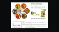 Print ads for body building proteins to digestive syrups