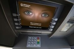 Her Majesty's Revenue and Customs Raise Awareness of Undeclared Income Crackdown @ ATM's