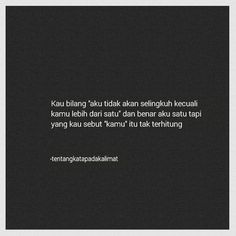 He said that Daily Quotes, Best Quotes, Quotes Galau, He Said That, Self Reminder, Instagram Story Ideas, Quote Of The Day, Crying, Qoutes