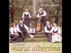 Conjunto Maria Albertina - O emigrante