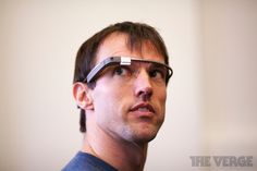 Google Glass - Does the future of computing look like this?