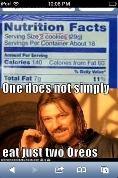 one does not simply meme clean - Google Search