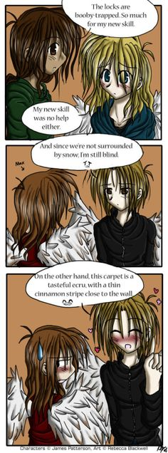 haven't seen maximum ride stuff in a looong time...