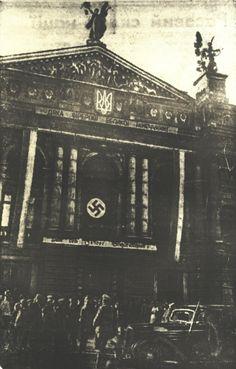 Lemberg Distrikt Galizien 1939-1944 Photoalbum https://io.ua/21482297p