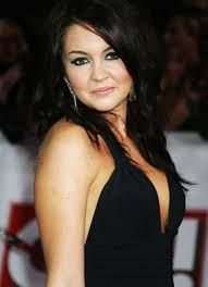 Sexy stacey slater