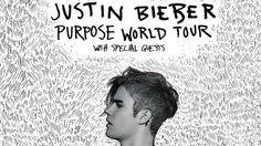 """#PolsatNews: To będzie już drugi koncert Biebera w Polsce. Tym razem 21-latek zagra w ramach trasy """"Purpose World Tour 2016"""". Koncert odbędzie się 11 listopada w Tauron Arenie w Krakowie."""