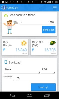 """Philippines-based exchange Coins.ph today released a mobile bitcoin wallet app with features the company says are aimed squarely at emerging market use cases. Coins.ph CEO Ron Hose said """"With our bitcoin wallet, customers enjoy similar perks to those they would get from having a bank account, minus the barriers for setting one up. Most importantly, keeping a Coins.ph wallet is free."""""""