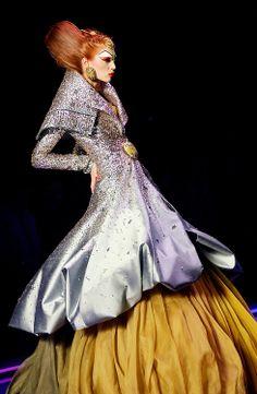 Christian Dior Haute Couture Printemps/Été 2004