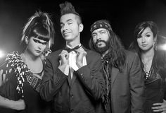 MINDLESS SELF INDULGENCE - How I Learned To Stop Giving A Shit and Love Mindless Self Indulgence - http://www.avalost.de/1038/spotlight/mindless-self-indulgence-how-i-learned-to-stop-giving-a-shit-and-love-mindless-self-indulgence
