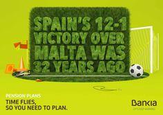 Bankia: Malta