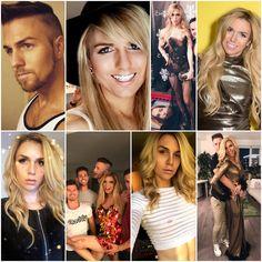 Ashley - Transgender Actress, MTV Producer - Pre-Transition 2013/2014, Started HRT - Jan 2015 to 3 Years HRT - Jan 2018.