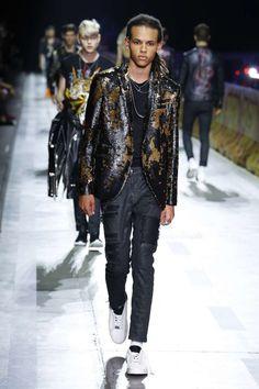 Philipp Plein Spring-Summer 2018 - Milan Fashion Week